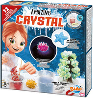2165 Amazing Crystal