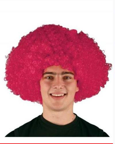 9286 Pink Afro
