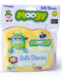 96284 Moogy Bath Stories