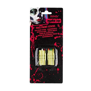 9901247 Face Paint Sticks