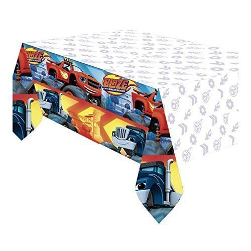 9901356 Blaze Table Cover