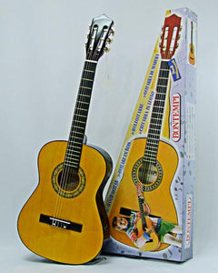 GSW 92 Wooden Guitar