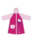 8110 Hello Kitty Raincoat
