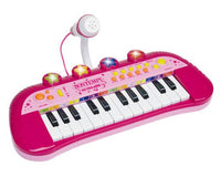 122971 Electronic Mini Keyboard