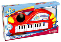 12 2230 Electronic Keyboard