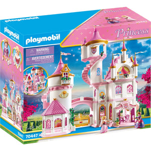70447 Large Princess Castle