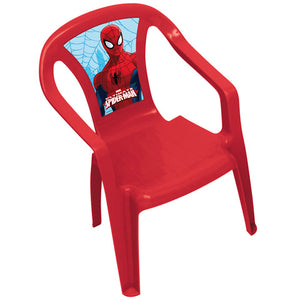 7976 Spiderman Monoblock Chair