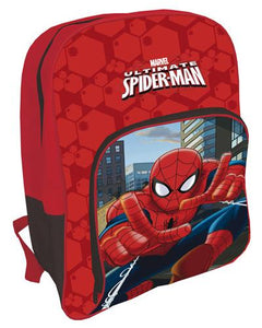 9592 Spiderman Backpack
