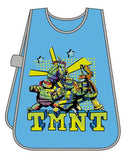 9010 Ninja Turtles Apron