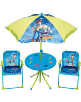 WD5796 Toy Story Garden Furniture Set