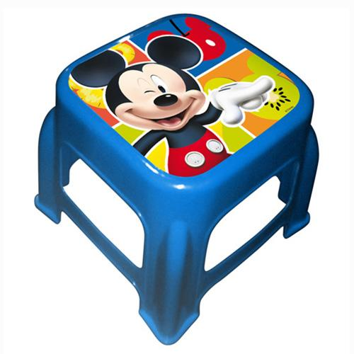 7969 Mickey Mouse Stool