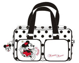 8046 Minnie Mouse Hand Bag