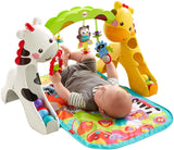 CCB70 Newborn-to-Toddler Play Gym
