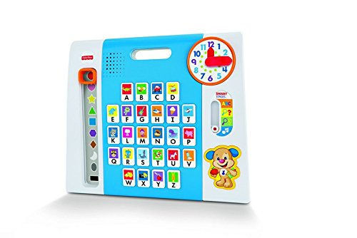 DPP22 Puppy's A to Z Smart Pad