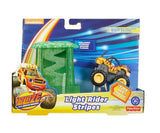 DTV24 Blaze - Light Rider Stripes