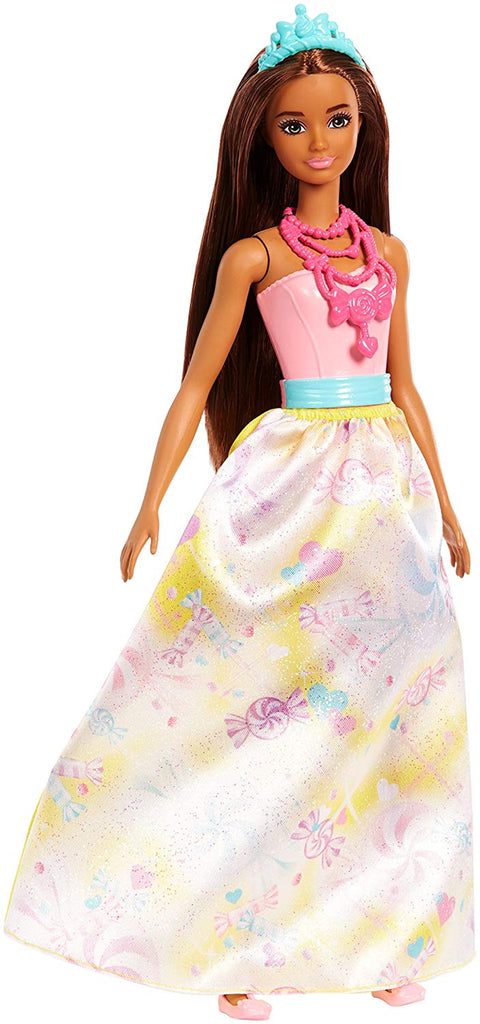 FJC96 Barbie Dreamtopia