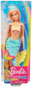 FXT11 Barbie Mermaid