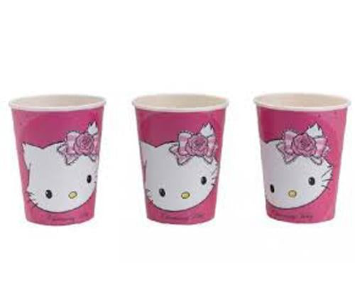 4114 Hello Kitty Cups
