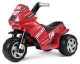 MD0007 Mini Ducati Evo