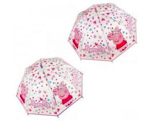 5993 Peppa Pig Umbrella
