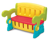 3032 Sit N Munch Storage Bench