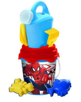 8427 Spiderman Bucket Set