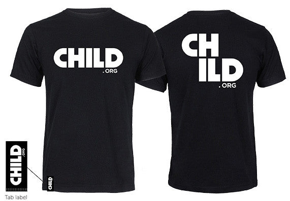 Child.org T-shirt
