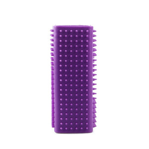 Silicone Pet Hair Removal Brush