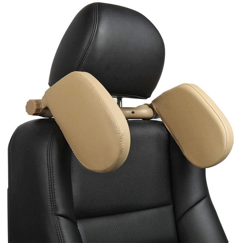 Neck Support Car Seat Headrest