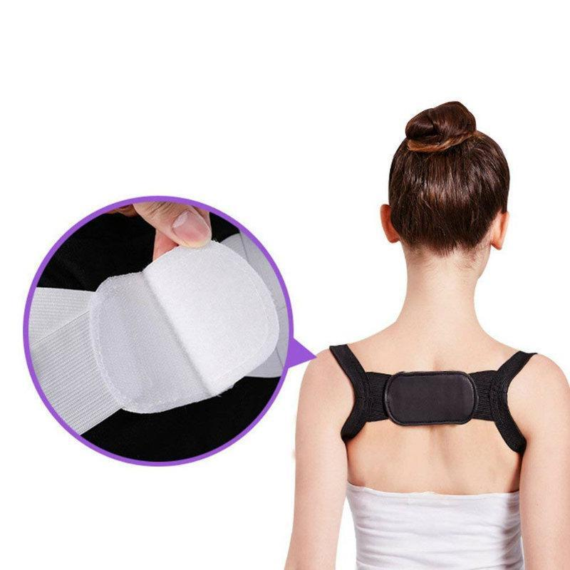 Hunchback Correction Belt