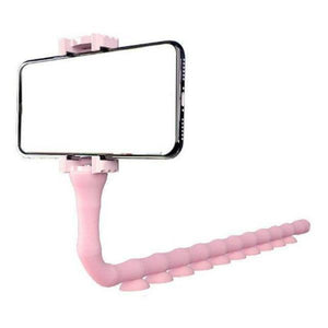 Adjustable Tripod Stand Phone Holder