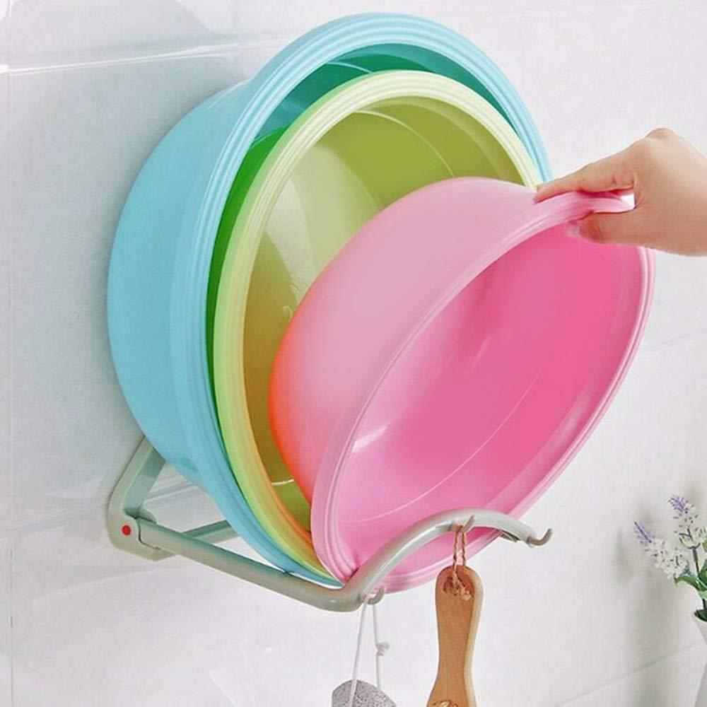 Foldable Wash Basin Rack