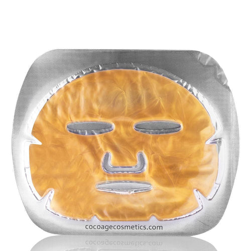Desiring 24K Gold Dermis Facial Mask (12 masks)