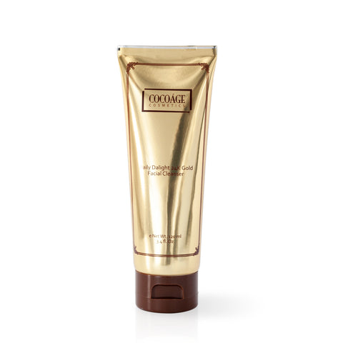 Cocoàge - Ultra-Cleansing 24K Gold Facial Milk