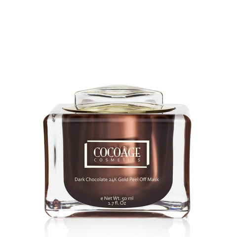 Cocoàge - Roasted Extract 24K Gold Purifying Toner