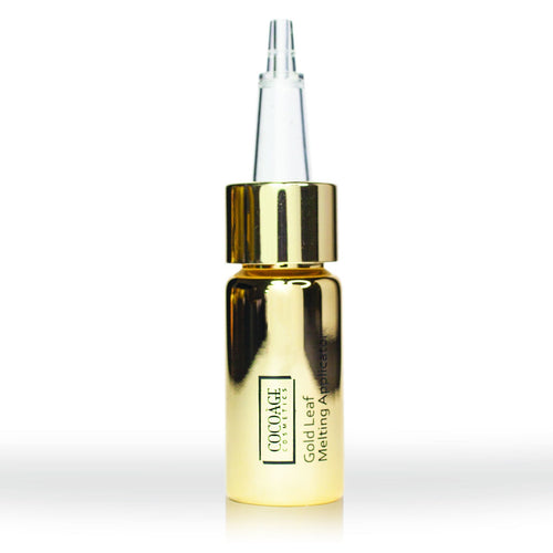 Golden Leaf - 24K Gold Leaf Treatment System - Cocoage Cosmetics