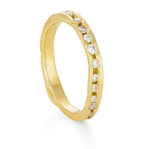 18ct Gold vs 9ct Gold, what is the difference?