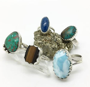 Sat 16 & Sun 17 Nov / Introduction to Jewellery Making Intensive