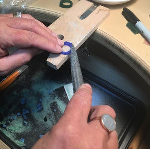 Tues 12 May / Wax Carving & Casting 101