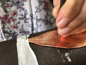 Sat 16 & Sun 17 Nov / Introduction to Jewellery Making (weekend intensive)