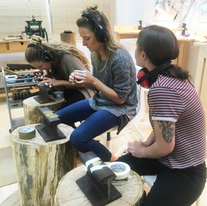 Intermediate Jewellery Making (4 weeks)