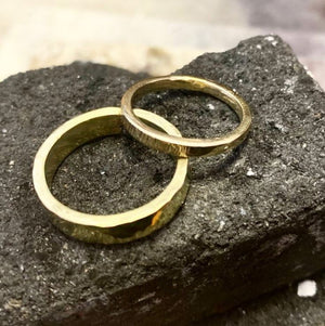Make Your Own Wedding Ring Workshop