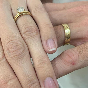 Make Your Own Wedding Ring Workshops