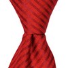 Red Power Tie