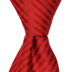 Load image into Gallery viewer, Red Power Tie