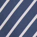 Load image into Gallery viewer, Navy w/ White Stripe