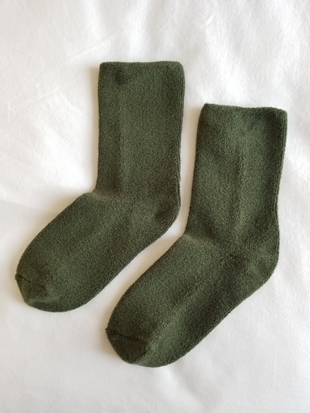 Cloud Socks – Forest