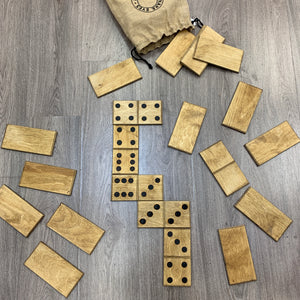 Lawn Dominoes :: Oversized Game