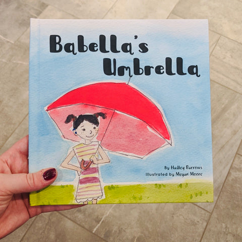 Babella's Umbrella Book