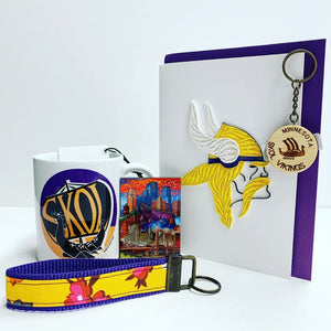 Vikings Gift Set